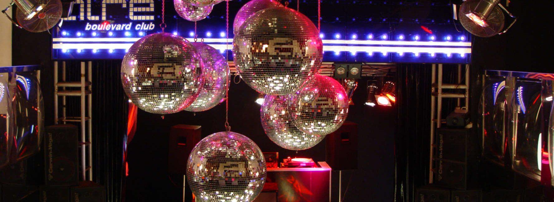 Sala Club Disco Boulevar