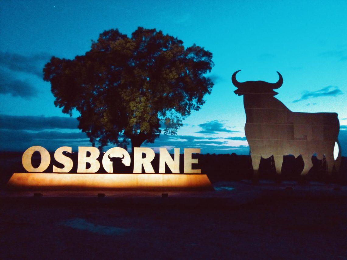 Bodegas Osborne