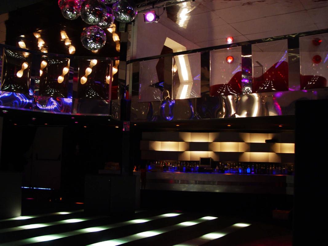 Bares, pubs, discotecas